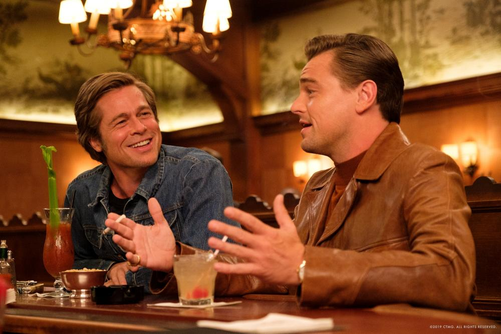Once Upon a Time .. in Hollywood (18)