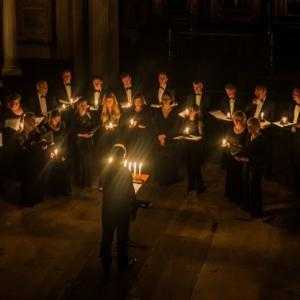 Ex Cathedra: Christmas Music by Candlelight