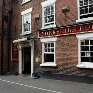 The Yorkshire House