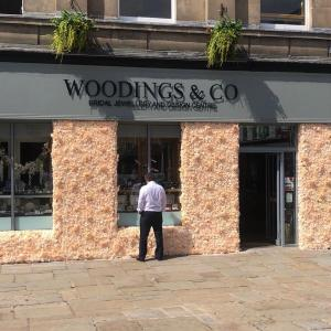 Woodings and Co.