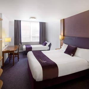 Accessible Accommodation in Shrewsbury