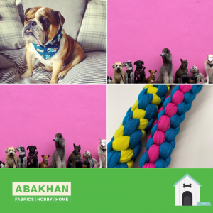 Puppy Love at Abakhan