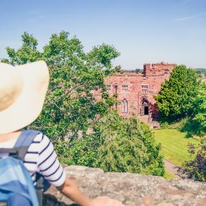 Your guides to Shrewsbury