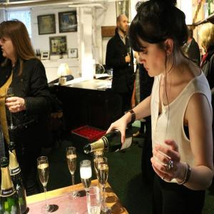 An introduction to wine with Alix Chidley-Uttley