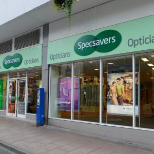 Specsavers Opticians and Hearcare