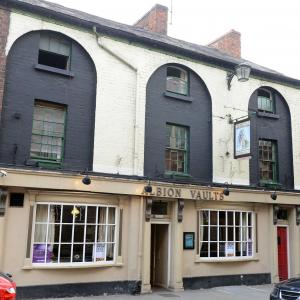 The Albion Vaults
