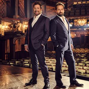 Michael Ball & Alfie Boe