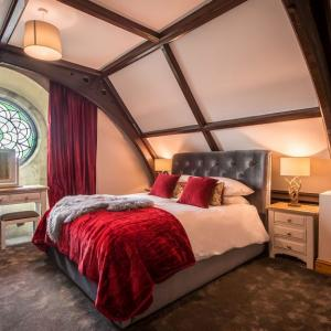 5 Original places to stay in Shrewsbury