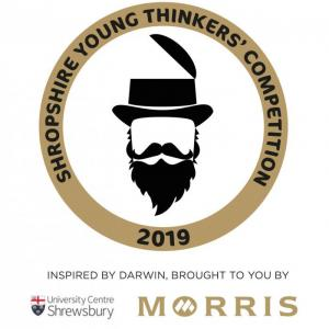 Shropshire Young Thinkers' Competition