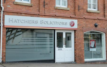 Hatchers Solicitors